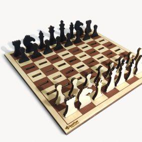 לוח שחמט לאפספלייר